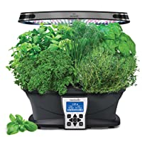 AeroGarden Ultra LED with Gourmet Herb Seed Pod Kit Deals