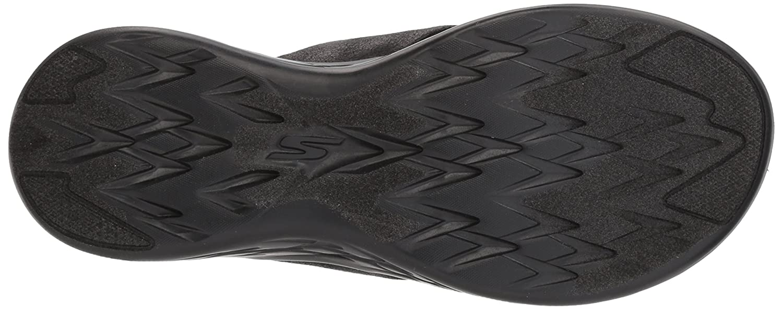 Skechers 15303 on The Go schwarz 600 - Polished Sandales schwarz Go 43c3df