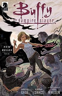 Amazon buffy the vampire slayer season 10 3 ebook christos buffy the vampire slayer season 10 1 fandeluxe Document