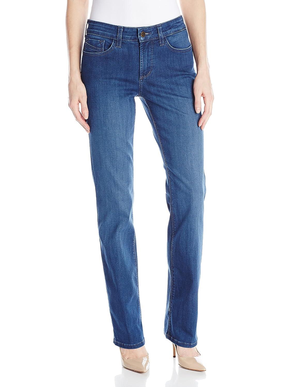 NYDJ Women's Hayley Straight Jean