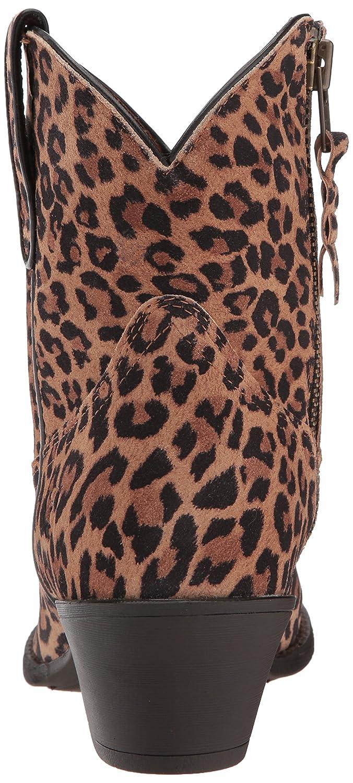 Ariat Women's Darlin Western US|Leopard Boot B076MFMQY8 9 B(M) US|Leopard Western Print b89912
