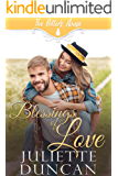 Blessings of Love (The Potter's House Book Book 15)