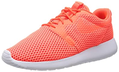 super popular a0376 8d6f8 Nike Roshe One HYP BR Mens Trainers 833125 Sneakers Shoes (US 8, Total  Crimson