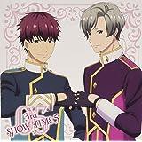 ☆3rd SHOW TIME 5☆ 北原×南條&月皇×空閑/(スタミュ)ミュージカルソングシリーズ