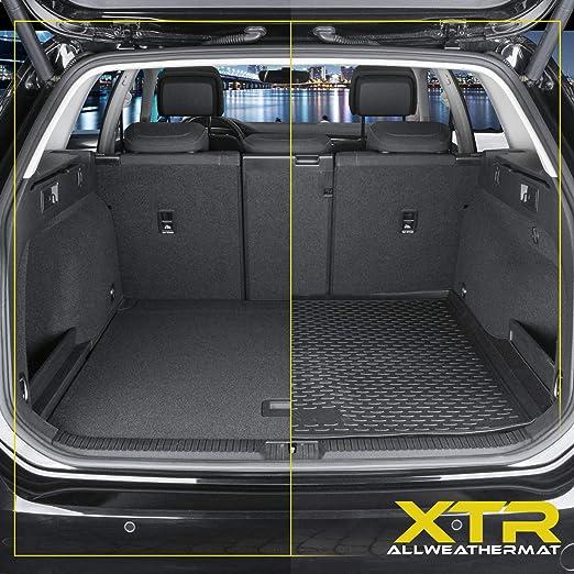 Walser Xtr Kofferraumwanne Kompatibel Mit Bmw X1 F48 Baujahr 11 2014 Heute Auto