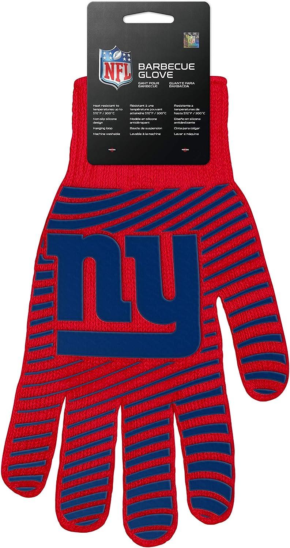sportsvault NFL Unisex BBQ Glove