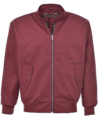 Large Blouson Wear Homme Active Xx Rouge 5zXqd1wd