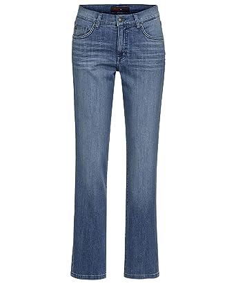 Erschwinglich Regular Fit Straight Leg-Jeans Modell Dolly ANGELS denim Angels Auslauf 2018 Online-Verkauf Qualität Original Outlet Günstig Online LBwf8mHri