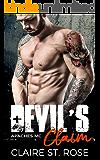 Devil's Claim: Apaches MC