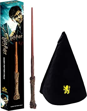 Varita Harry Potter Magica Originales Noble Collection Articulos ...