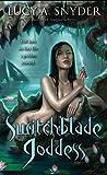 Switchblade Goddess (Jessie Shimmer)