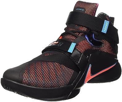 1702968d533 ... ireland nike 749417 601 lebron soldier ix basketball shoes pink cancer  mens sz 14 9485a db512