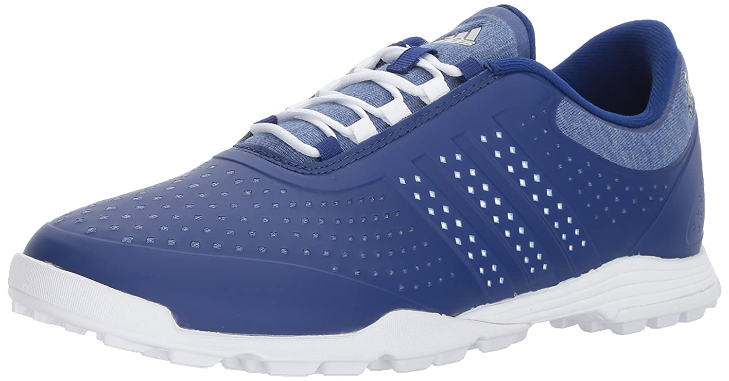 adidas Women's 5.5 Adipure Sport Golf Shoe B01MT91MYH 5.5 Women's B(M) US|Mystery Ink/White a9bce1