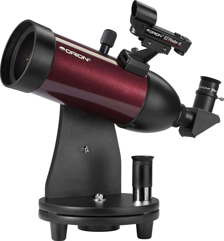 Orion GoScope 80mm TableTop Refractor Telescope 10013