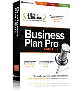 Amazon proposal pack for any business business proposals business plan pro complete v 12 accmission Gallery