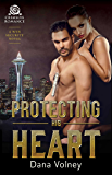 Protecting His Heart (Wyn Security Book 2)