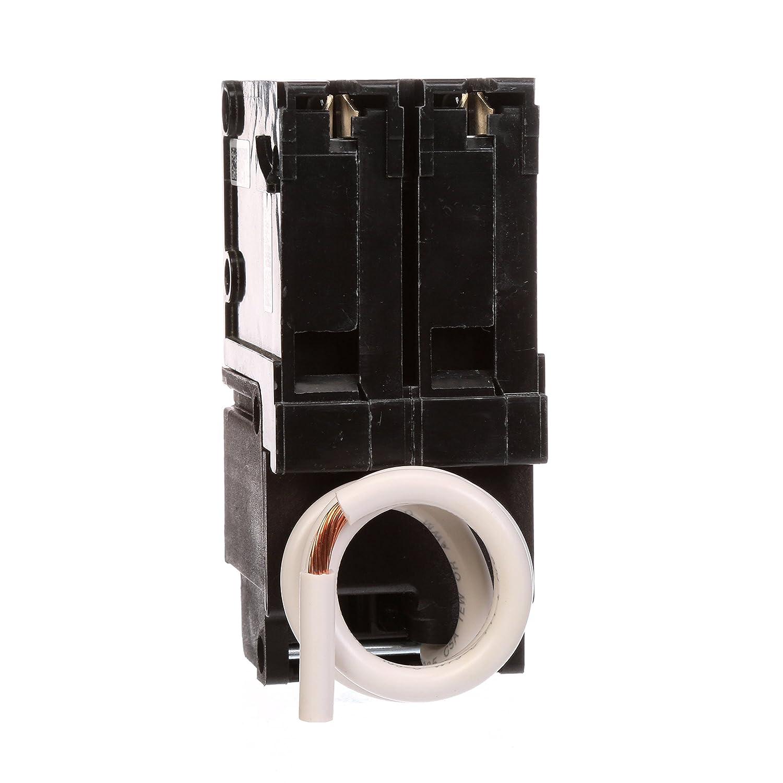 Siemens Mp230gfa Murray Gfci Circuit Breaker Plug In Self Testing How To Test A 30 Amp 2 Pole