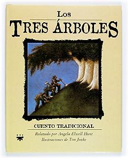 Los tres árboles (PPC-VARIOS)