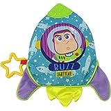 Disney•Pixar 玩具总动员 Buzz 光年牙胶活动毯