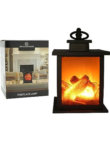 Miraculous Amazon Co Uk Electrical Fireplaces Home Remodeling Inspirations Cosmcuboardxyz