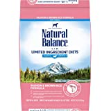 Natural Balance L.I.D. Limited Ingredient Diets Puppy Dry Dog Food