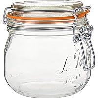 Le Parfait Super Jar, 0.5 L (940031)