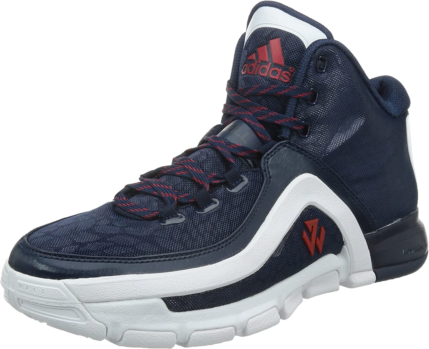 adidas Performance John Wall 2 Chaussures de Basketball