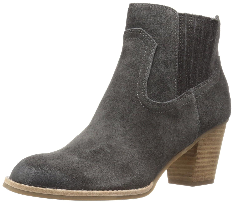 Dolce Vita Women's Jenna Boot B01H11CHZQ 9 B(M) US|Anthracite