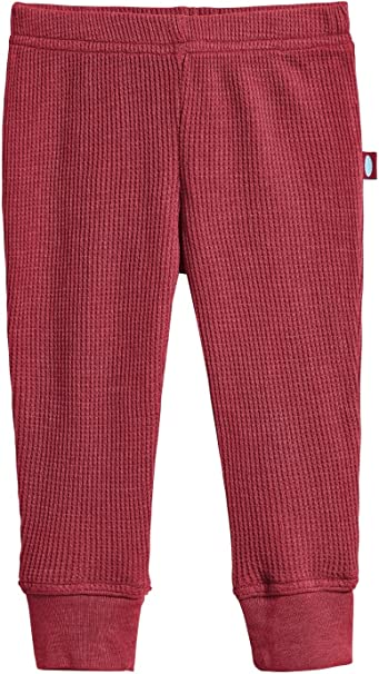 Soft Breathable Cotton Base Layer Made in USA City Threads Boys Thermal Underwear Set Long John