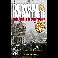Een licht in de duisternis (De Waal & Baantjer Book 7)