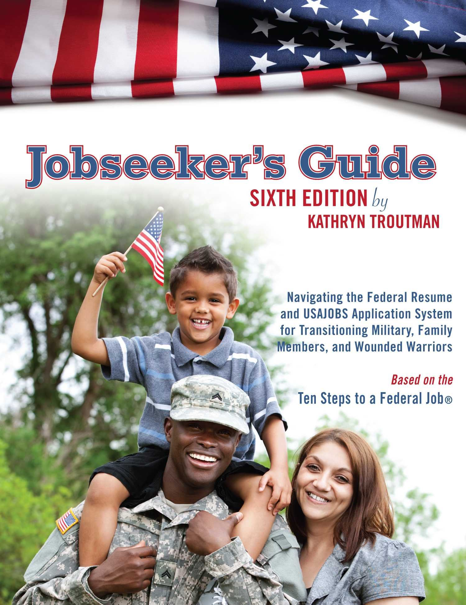 Jobseekers Guide Navigating The Federal Resume And Usajobs