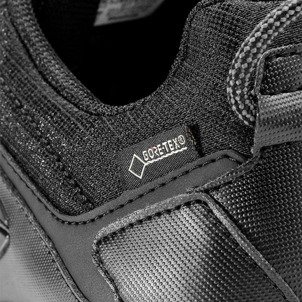 4784a0842e5 Reebok Women's Franconia Ridge 3.0 GTX Low Rise Hiking Boots Black