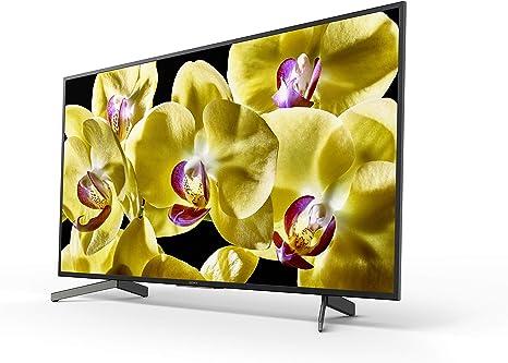 Sony KD-43XG8096 - TV: Sony: Amazon.es: Electrónica
