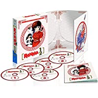 Ranma 1/2 - Box 1 [Blu-ray]