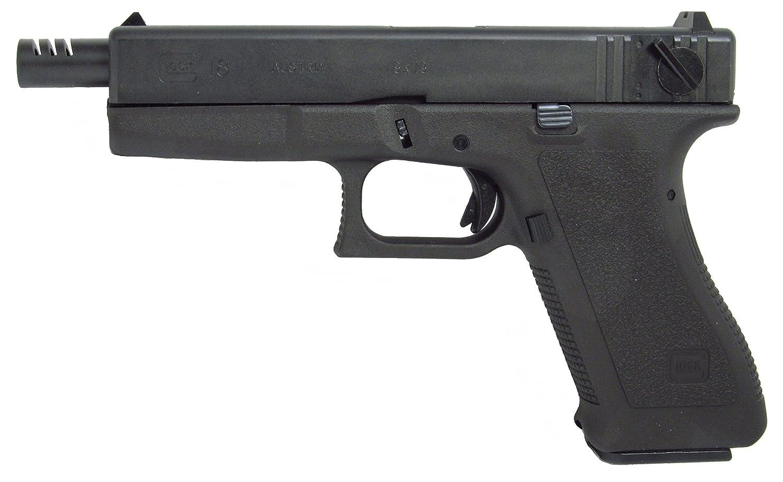 タナカ Glock G18 2nd Gen フレームHW モデルガン完成品 B00OINVJ7I