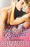 Armando Returns (Barboza Brothers Book 2)