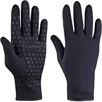 Guantes para correr Power Stretch de TrailHeads,