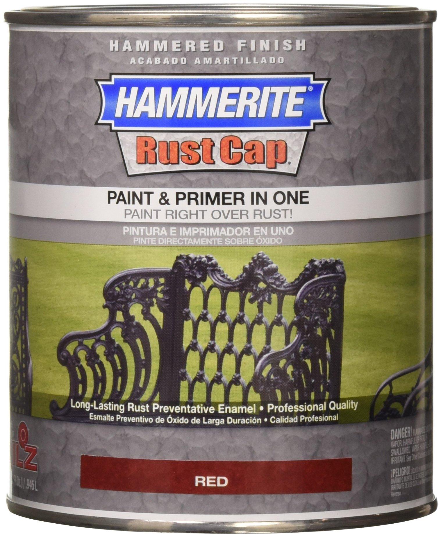 Masterchem 43180 Hammerite Metal Hammered Finish