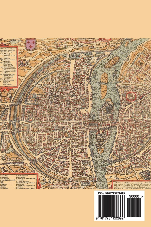2019-2020 Planner Carthography: Medium Academic 2019-20 ...