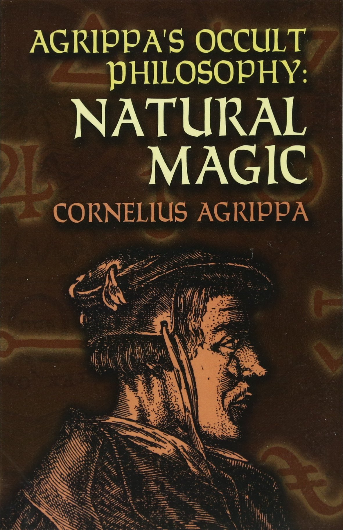 Amazon com: Agrippa's Occult Philosophy: Natural Magic
