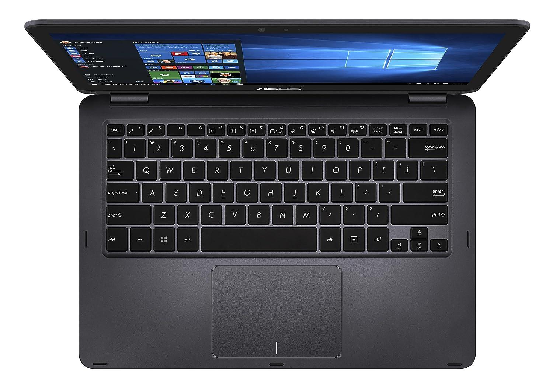 Asus Zenbook Flip UX360CA-C4019T 13 Zoll Convertible Notebook