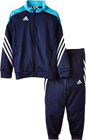 Détails sur Hommes Vintage Adidas Survêtement Haut Jogging Veste Rétro Bleu Foncé Blanc Bord