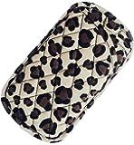 Vera Bradley Double Eye in Leopard