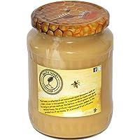 Miele grezzo naturale (Frutteto, 1 kg)