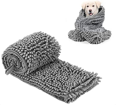 HI NINGER Pet Towel