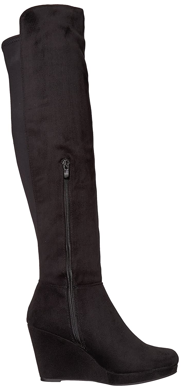 936cf314ddbd3 Amazon.com | Chinese Laundry Women's Lulu Knee High Boot | Knee-High
