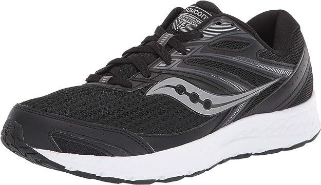 Indigo//Silver Color Details about  /Saucony Cohesion 13 Mens Shoes Size 12