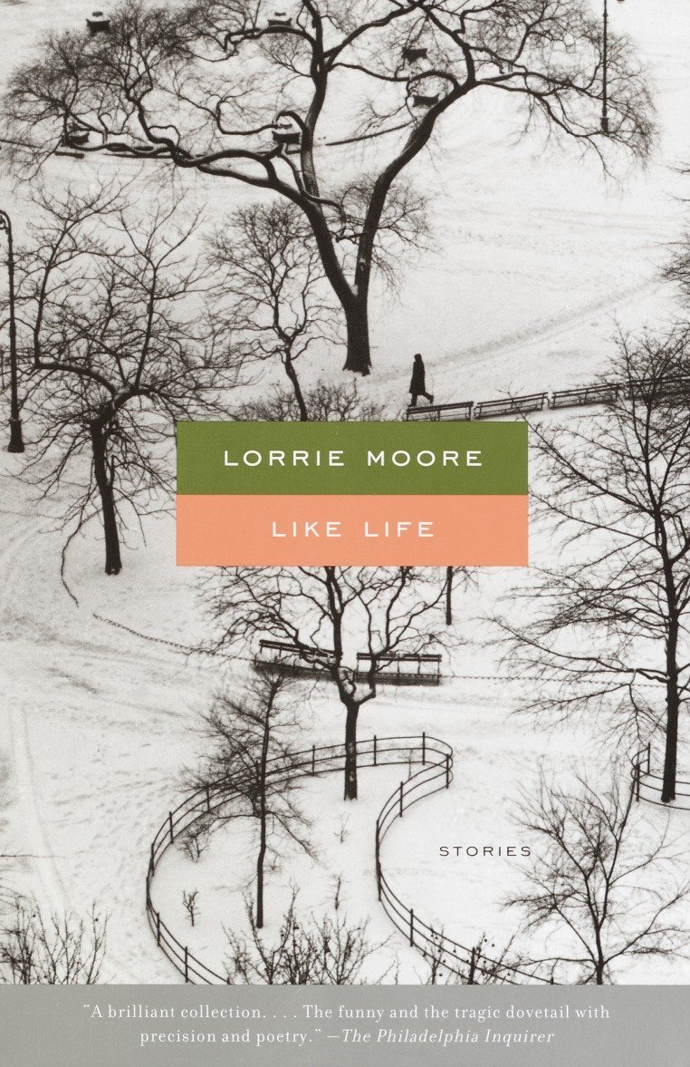 Image result for like life lorrie moore