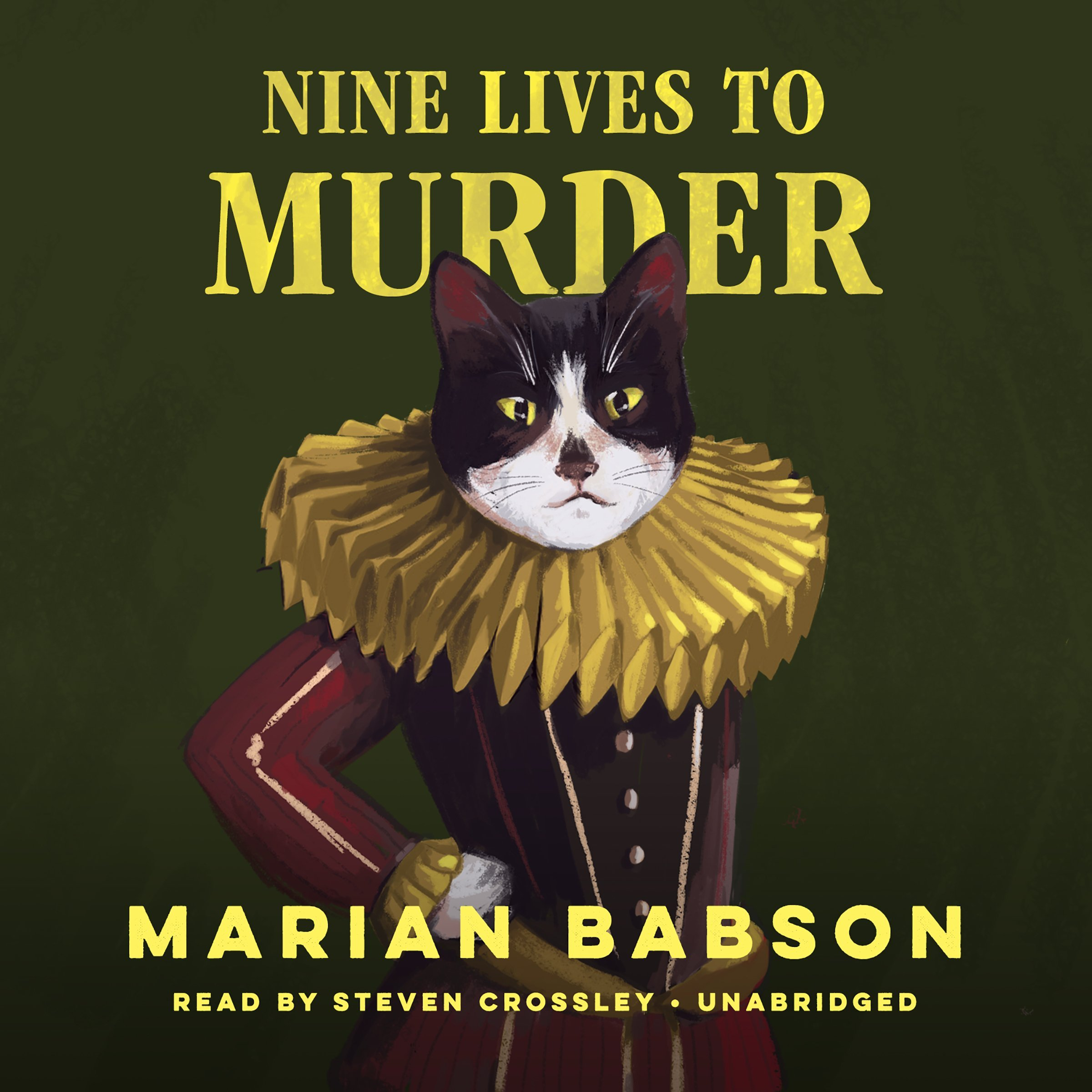 Image result for Nine Lives to Murder