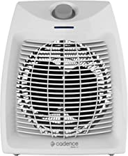 Aquecedor Blaze Air, Branco, 220v, Cadence